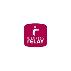 Livraison Mondial Relay-C