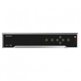 HIKVISION NVR PoE 32 caméras DS-7732NI-I4/16P
