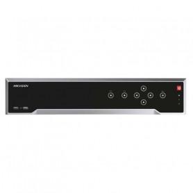 HIKVISION NVR PoE 32 caméras DS-7732NI-I4/16P