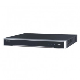HIKVISION DS-7608NI-I2/8P NVR 4K H265 PoE 8 caméras