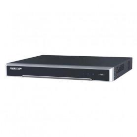 HIKVISION NVR 4K 8 caméras DS-7608NI-K2