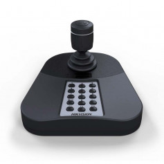 Joystick USB Hikvision DS-1005KI avec clavier pour caméra PTZ Hikvision