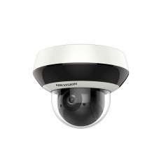 Hikvision DS-2DE2A404IW-DE3 caméra PTZ darkfighter ultra HD 4MP zoom x 4
