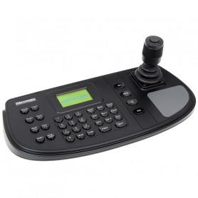 Clavier pour caméra PTZ avec joystick HIKVISION DS-1200KI