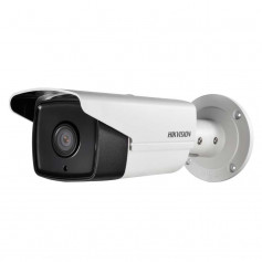 Caméra IP Hikvision DS-2CD2T43G0-I8 Ultra HD 4MP IR 80m PoE