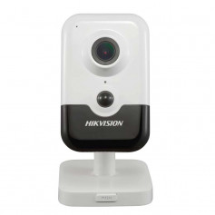 Caméra WIFI Full HD+ 4MP H265+ audio bidirectionnel Hikvision DS-2CD2443G0-IW IR 10 mètres
