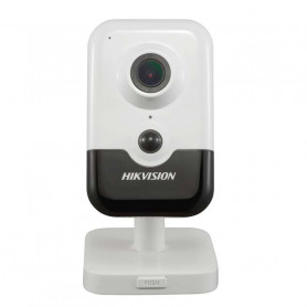Caméra IP WIFI EXIR Hikvision DS-2CD2443G0-IW Ultra HD H264+ 4MP