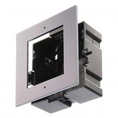 Boîtier de montage encastré Hikvision DS-KD-ACF1 pour 1 emplacement pour interphone vidéo