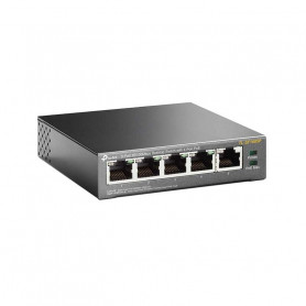 Switch PoE TP-LINK TL-SF1005P 5 ports dont 4 ports PoE
