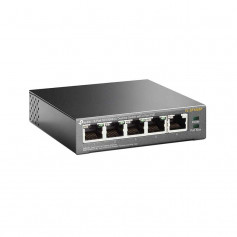 TP-Link TL-SF1005P switch PoE 5 ports dont 4 ports PoE