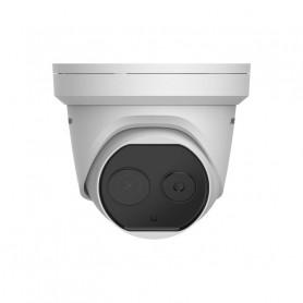 Caméra thermique tourelle Hikvision DS-2TD1217B-3/PA