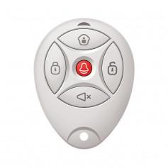Hikvision DS-PKFE-5 télécommande pour alarme Hikvision AX Hub