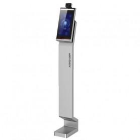 Terminal autonome de détection de fièvre Hikvision DS-K5604A-3XF/V