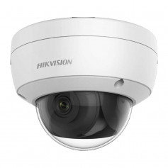 Caméra IP 4MP H265+ acuSense 2.0 Hikvision DS-2CD2146G2-I powered by darkfighter IR 30 mètres