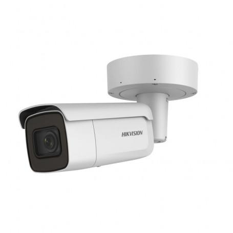 Caméra AcuSense Hikvision DS-2CD2686G2-IZS varifocale motorisée 4K H265+ PoE IR 50m PoE