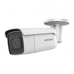 Caméra varifocale motorisée AcuSense 2.0 4MP H265+ Hikvision DS-2CD2646G2-IZS vision de nuit 60 mètres powered by darkfighter