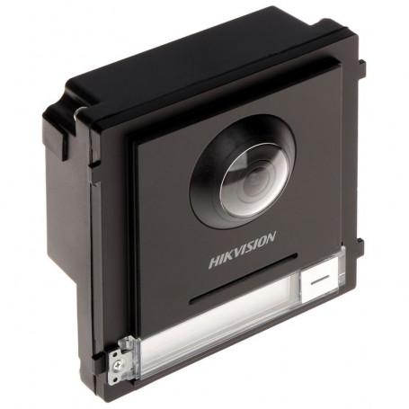 Module caméra de rue Hikvision DS-KD8003-IME2 pour interphone vidéo
