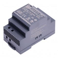 Alimentation Hikvision DS-KAW60-2N pour portier vidéo modulable 2 fils