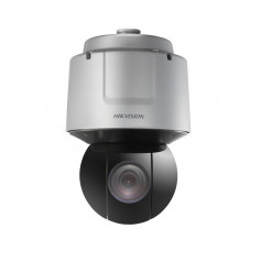 Caméra PTZ 4MP H265+ smart-tracking 2.0 zoom x 25 Hikvision DS-2DF6A425X-AEL