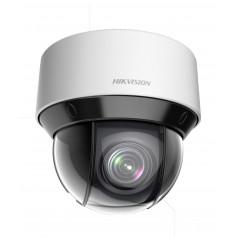 Caméra PTZ 4MP H265+ auto-tracking zoom x 4 Hikvision DS-2DE4A404IW-DE IR 50 mètres darkfighter