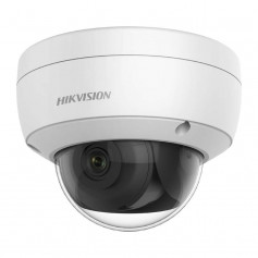 Caméra IP 4K H265+ AcuSense 2.0 Hikvision DS-2CD2186G2-I powered by darkfighter IR 30 mètres