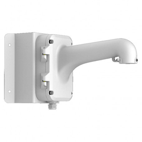 DS-1604ZJ-CORNER support d'angle caméra dôme PTZ Hikvision