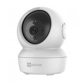 Caméra rotative 360° Wi-Fi avec auto tracking EZVIZ C6N Full HD 1080p