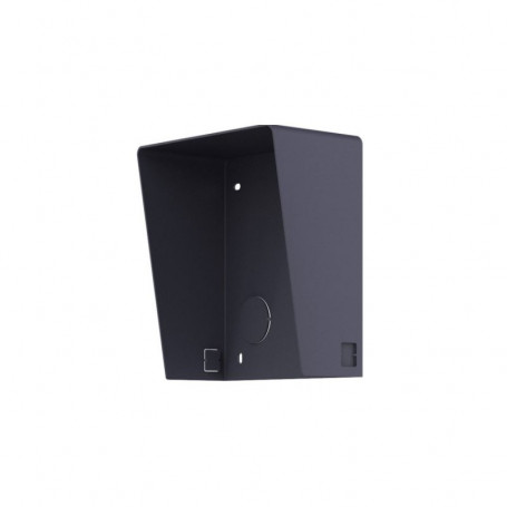 Casquette de protection pluie DS-KABD8003-RS1 pour interphone vidéo DS-KD-ACW1