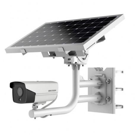Caméra IP autonome solaire et 4G full HD Hikvision DS-2XS6A25G0-I/CH20S40