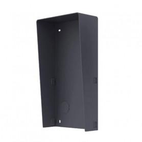 Casquette de protection pluie DS-KABD8003-RS2 pour interphone vidéo DS-KD-ACW2