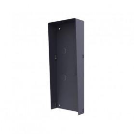 Casquette de protection pluie DS-KABD8003-RS3 pour interphone vidéo DS-KD-ACW3