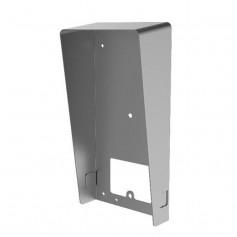 Boîtier de protection DS-KABV8113-RS/SURFACE pour interphone vidéo Hikvision DS-KV8113-WME1