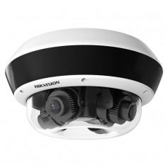 Caméra PanoVu 4 objectifs orientables full HD 2MP Hikvision DS-2CD6D24FWD-IZS