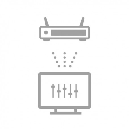 Configuration à distance box internet