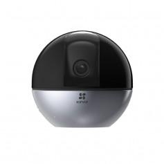 Caméra de surveillance motorisée Wi-Fi 2K H265 avec suivi intelligent EZVIZ C6W