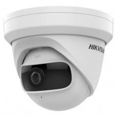Caméra de surveillance panoramique 180° 4MP H265+ Hikvision DS-2CD2345G0P-I