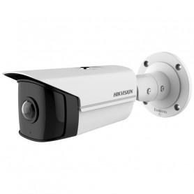 Caméra de surveillance AcuSense 4MP H265+ Hikvision DS-2CD2T43G2-4I - IR 80 mètres