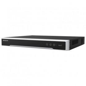 HIKVISION NVR 4K PoE 8 caméras DS-7608NI-K2/8P
