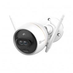Caméra Wi-Fi Full HD H265 avec vision couleur de nuit EZVIZ C3X - déstockage