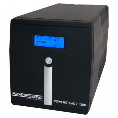Onduleur 1200 VA POWERSTEADY 1200