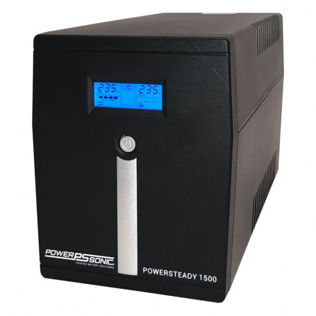 Onduleur 1500 VA POWERSTEADY 1200