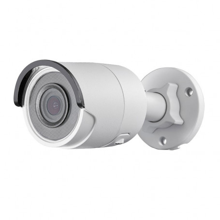 Caméra IP Hikvision DS-2CD2083G0-I Ultra HD 4K H265+ PoE
