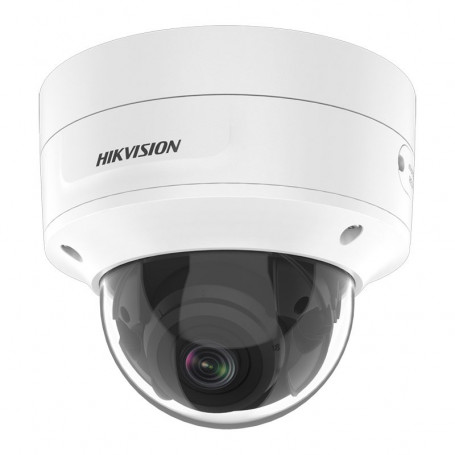 Caméra AcuSense 4K Hikvision DS-2CD2786G2-IZS varifocale motorisée H265+ IR 40m