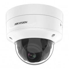 Caméra varifocale motorisée AcuSense 2.0 4K H265+ Hikvision DS-2CD2786G2-IZS powered by darkfighter IR 40 mètres