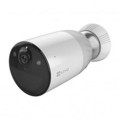 Caméra de surveillance WiFi sur batterie full HD H265 avec vision de nuit en couleur EZVIZ BC1