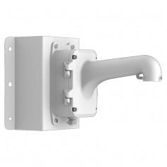 Hikvision DS-1604ZJ-BOX-CORNER support d'angle + boîte de dérivation pour PTZ Hikvision