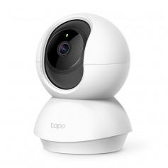 Caméra de surveillance intérieure rotative Wi-Fi Full HD TP-Link Tapo C200