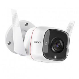 Caméra de surveillance extérieure Wi-Fi Full HD+ 3MP TP-Link Tapo C310