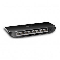 Switch Gigabit 8 ports TP-Link TL-SG1008D