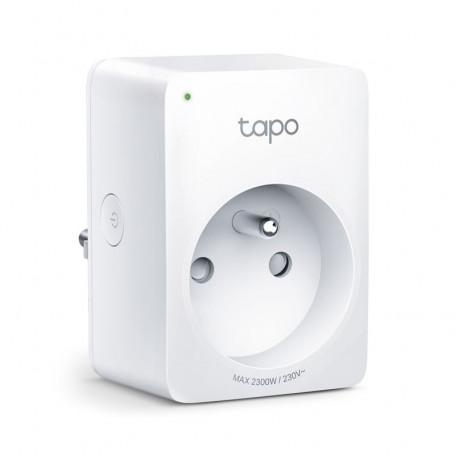 Prise connectée Wi-Fi TP-link Tapo P100 compatible assitants Google et Amazon